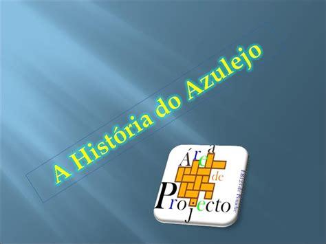 azulejo learning site historia do azulejo