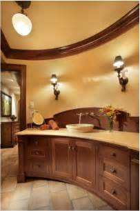 Tuscan Bathroom Designs by Tuscan Bathroom Design Ideas Home Design Decorations