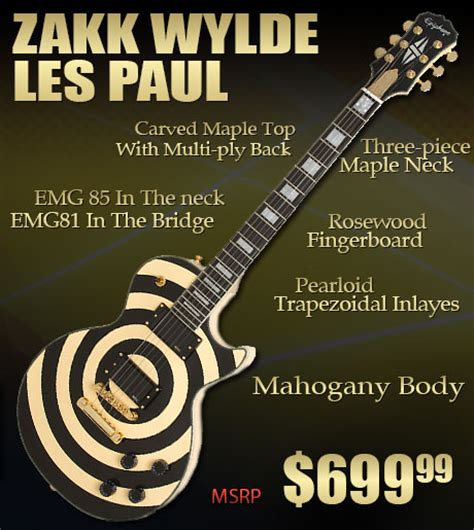 Sweepstakes Guitar - win this zakk wylde signature guitar giveaway now by keeping the blues alive foundation