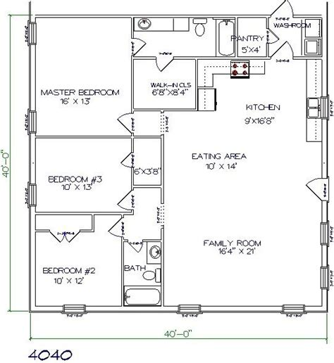 30 barndominium floor plans for different purpose barndominium floor plans barndominium and