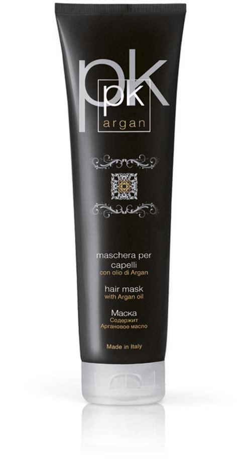 argan hair color directions argan mask