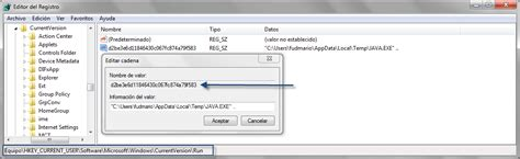 broker pattern java exle an 225 lisis de malware dynamic analysis parte 2