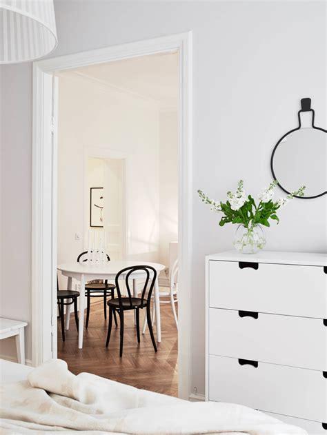 Nordic Home Interiors Decordots Scandinavian Interior