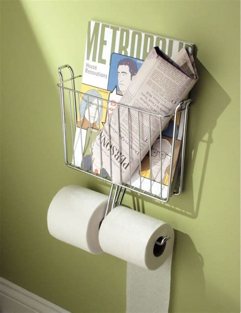 small magazine rack for bathroom 23 best bathroom magazine rack ideas to save space in 2017