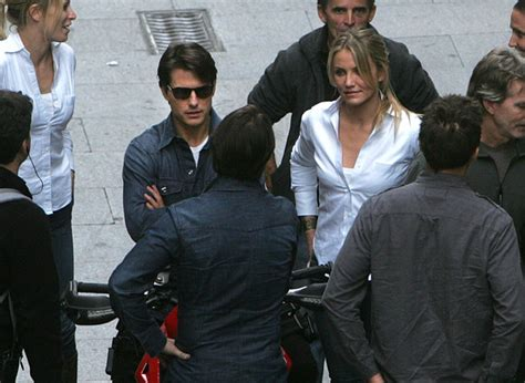 film tom cruise und cameron diaz tom cruise in tom cruise and cameron diaz film zimbio