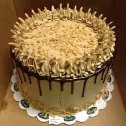 viennese mocha torte by contis cake