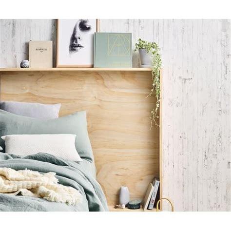 diy headboard plywood 8 plywood headboard bed diy ideas poppytalk