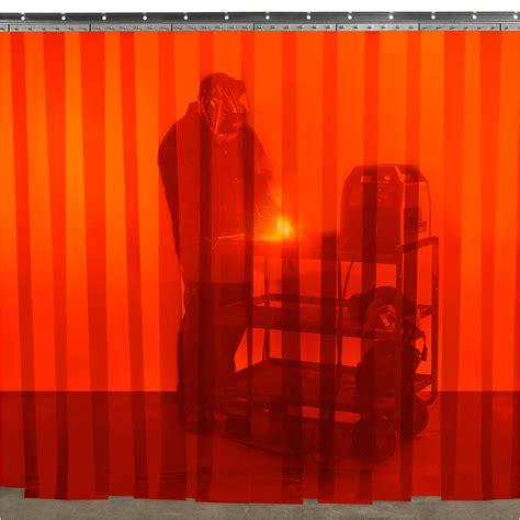 vinyl strip curtain steiner industries