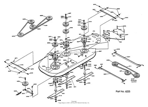 zero turn mower parts diagram dixon ztr mowers wiring diagrams craftsman mower wiring