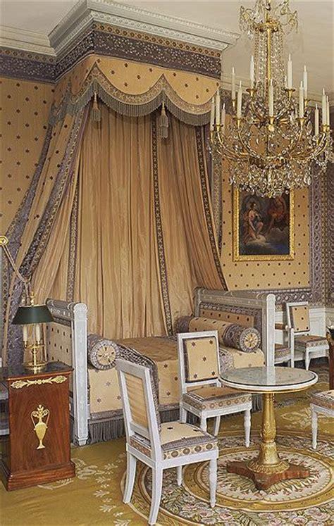 chambre de m騁iers versailles chambre de l empereur savonnerie carpet chateau