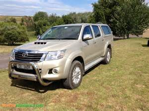 Used Cars For Sale In Bloemfontein South Africa 2011 Toyota Hilux Used Car For Sale In Bloemfontein