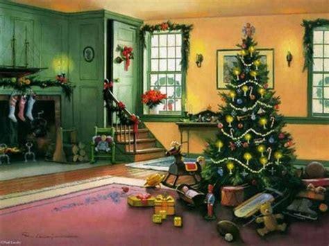 christmas room christmas photo 9141812 fanpop christmas images vintage christmas hd wallpaper and