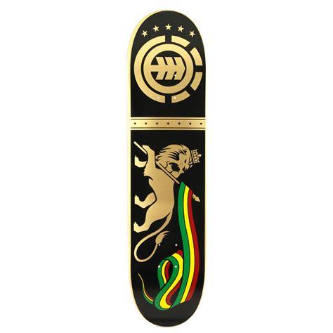 element deck element cascade skateboard deck evo outlet