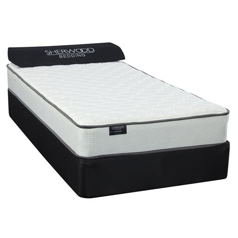 Luxury Mattress Reviews by Sherwood Premier Luxury Firm Mattress Reviews Goodbed
