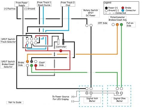 drag car wiring diagram contemporary electrical