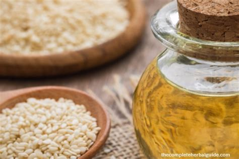 Sesame Seed Detox by Gum Disease Home Remedies 4 Remedies You Need To