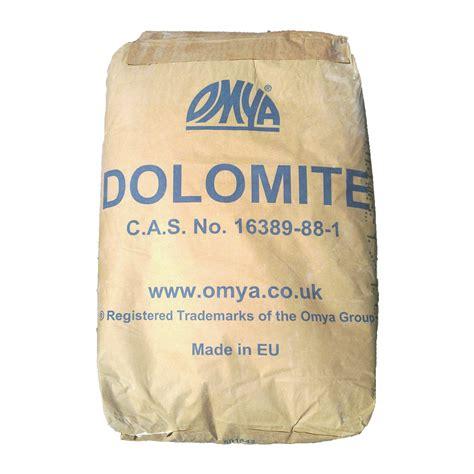 Dolomite Gardening by Dolomite Lime Magnesium Limestone Garden Lime 1kg