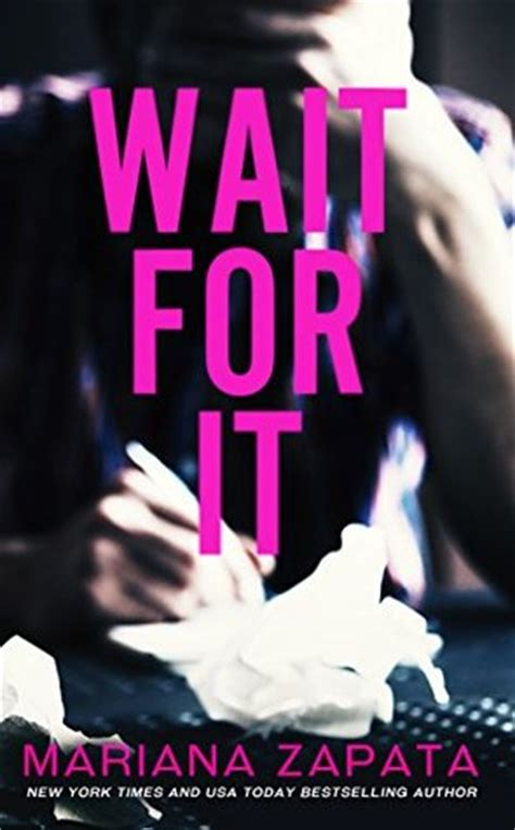 Wait For It review wait for it by mariana zapata booknomnom