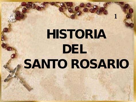 los origenes del totalitarismo 8420647713 historia del santo rosario