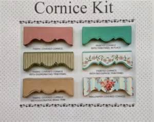 Cornice Kits Popular Items For Cornice Kits On Etsy