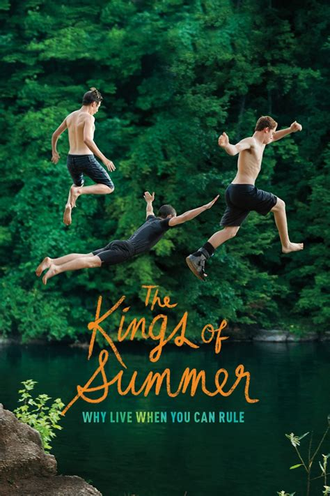 Kings Of Summer | the kings of summer archives cinema forensic