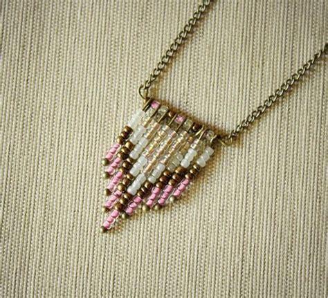 diy beaded jewelry tutorials crafts beading jewelry