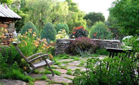 Back Yard Garden Ideas by Dise 241 O De Jardines Consejos Que Debes Tener En Cuenta