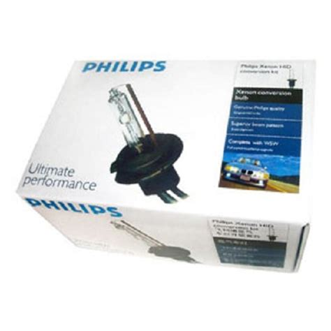 Lu Hid H4 Mobil jual philips hid conversion kit h4 6000k 85816 murah