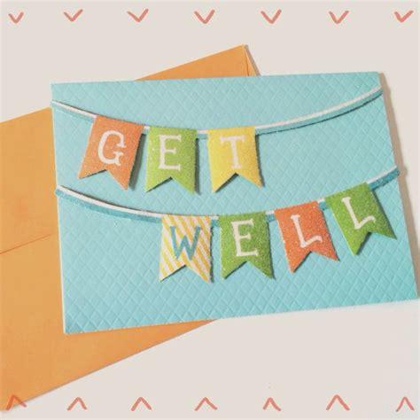 Handmade Get Well Card Ideas - 119 best handmade get well cards images on get