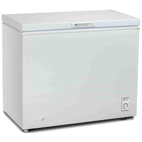 Freezer Box 1 Jutaan dcfm070c1wdb danby 7 0 cu ft chest freezer white