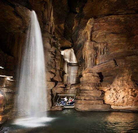 Bar At Top Of The Rock by 25 Beste Idee 235 N Caves In Missouri Op