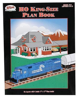atlas fantastic layout booklet download book atlas ho king size layout book intermediated to