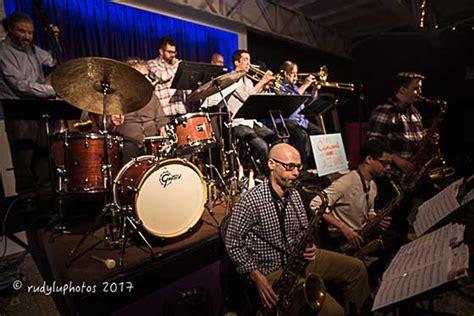 Lu Led Jazz nippertown
