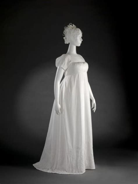 Period Wedding Dresses Uk by Wedding Dress Date 1801 Period 19th Century Place