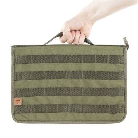 Abi Laptop 13 Army Green savotta alc army laptop cover 13 quot green m 246 kkimies