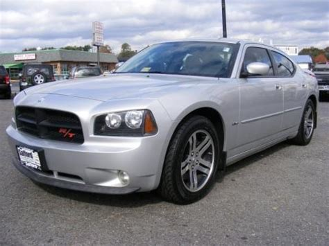 2006 dodge charger rt hemi specs 2006 dodge charger r t data info and specs gtcarlot
