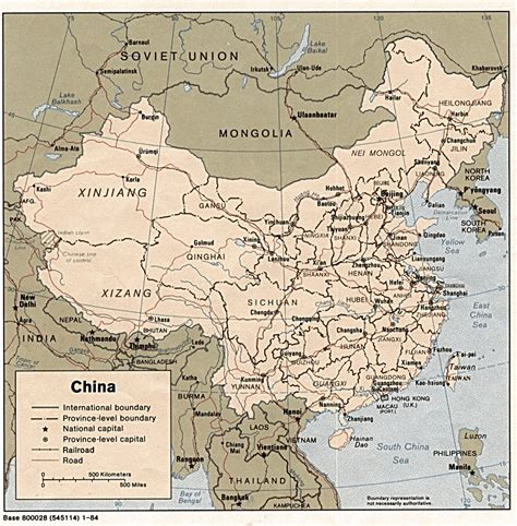 map of ancient china historical setting