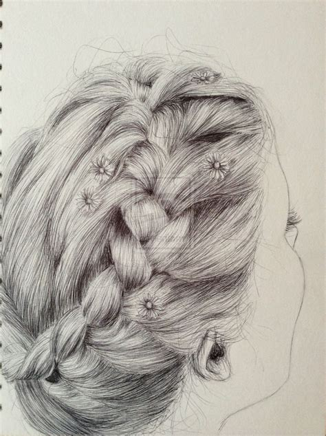 hair rebonding oakland ca braid over a pencil braid over a pencil 144 best images