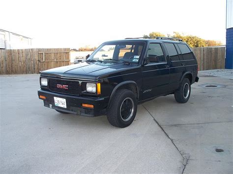 gmc jimmy 1994 1994 gmc jimmy exterior pictures cargurus