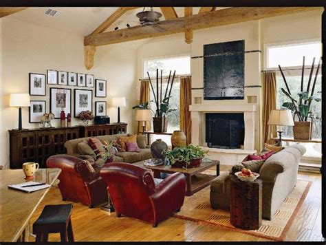 southern living family rooms southern living idea home tropical family room austin by authentic pine floors inc
