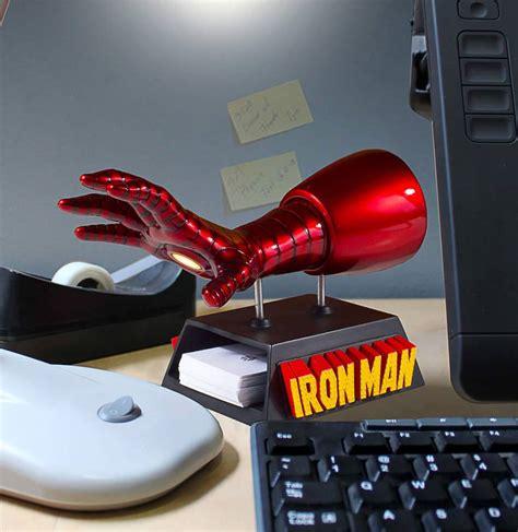 Marvel Business Card Holder