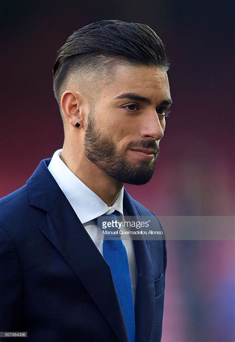 ferreira carrasco hairstyle yannick ferreira carrasco getty images