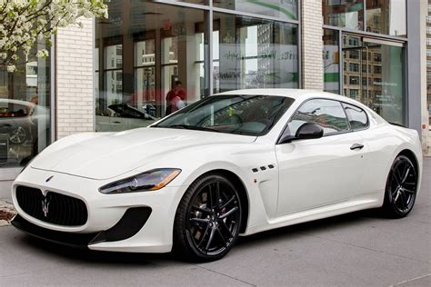 gran turismo maserati maserati gran turismo mc version short review