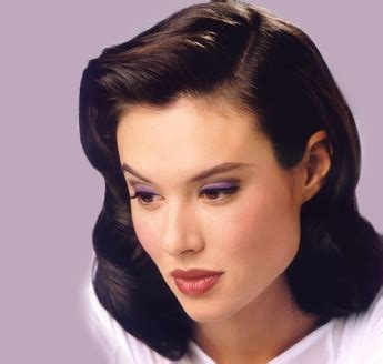 new hair styles for women in their forties medium hair style brunette