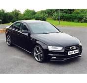 Audi A4 Black Edition Diesel New  Mitula Cars