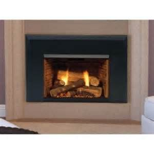 napoleon gas fireplace insert gdi 30 direct vent efficient