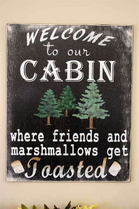 cabin signs on pinterest lake house signs bear decor