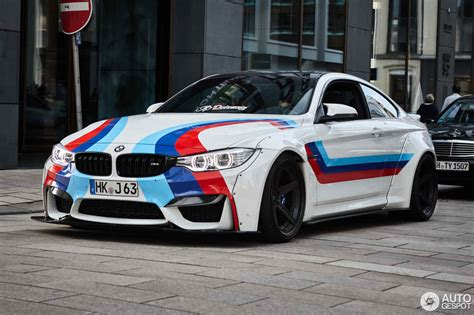 bmw m4 widebody bmw m4 f82 coup 233 liberty walk widebody by jp performance
