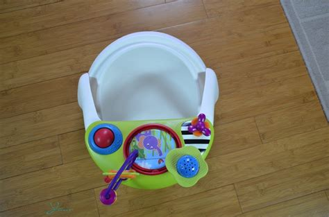 mamas and papas floor seat mamas papas baby snug floor seat w activity tray