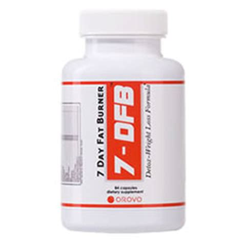 7 Best Diet Pills by 7 Day Diet Pills Experience Dramatic Weight Loss Results